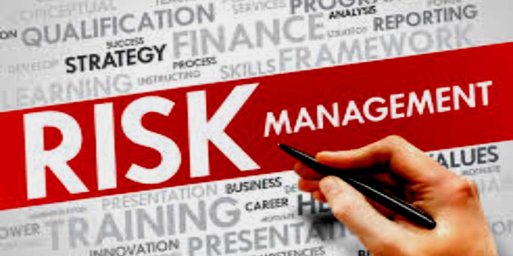Education: Risk Management Course
